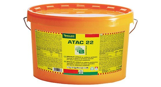 Bralep ATAC 22 4 kg