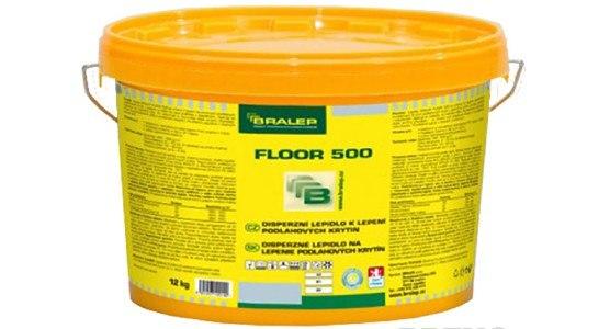 Bralep FLOOR 500 4 kg