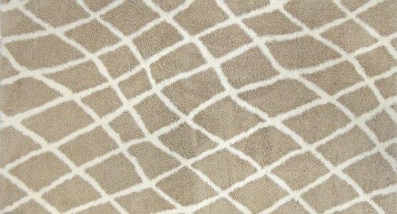 Nano Shag 625/GY6J 160x235 cm
