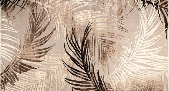 Sicilia 120x170 cm 23035-958 šedo hnědá
