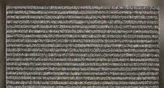 Rohožka Sheffield/Valdez 40x60 cm 70 šedá