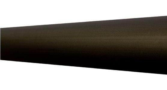 Lišta A64 93 cm fix 03 bronzová