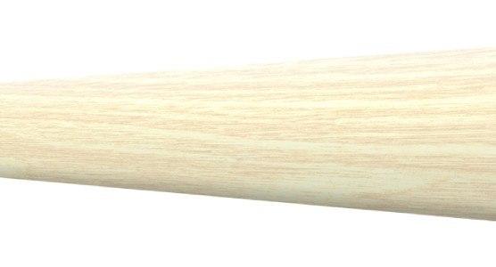 Lišta A64 180 cm fix 35 sosna bílá