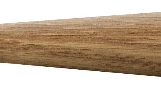 Lišta A03 93 cm fix 03 dub natural