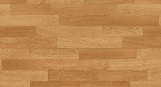 PVC Start Beech Plank 001M 4 m